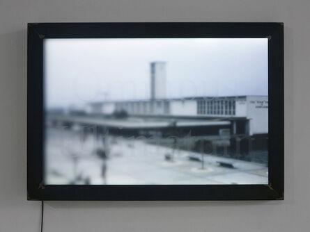 Leung Chi Wo 梁志和, 'Ominous Ultimatum', 2016