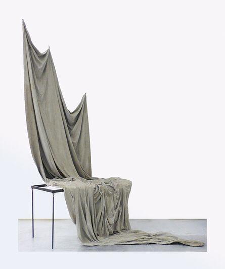 Anne Lina Billinger, 'FaltenwurfIII', 2014
