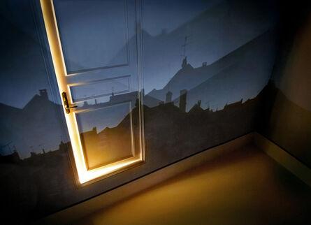 Marja Pirilä, 'In Strindberg's Rooms 30, - doorstep', 2017