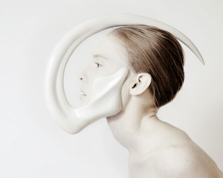 Ana Rajcevic, 'Wearable sculpture, from ANIMAL: The Other Side of Evolution collection', 2012