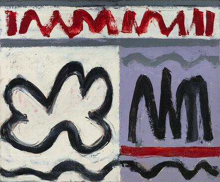 Raymond Hendler, 'No. 10', 1959