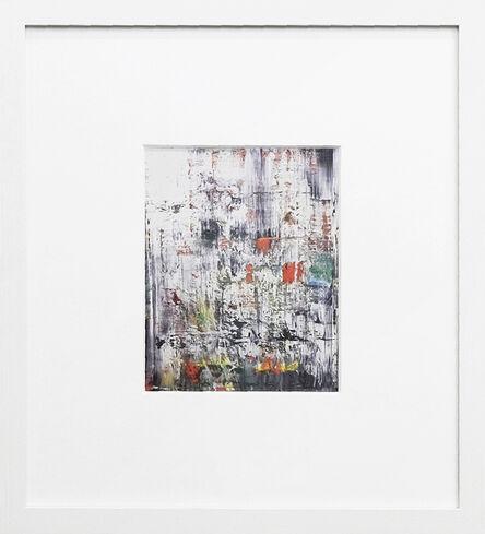Gerhard Richter, 'Eis 2 (706-2)', 1989