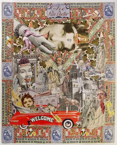 Felipe Jesus Consalvos, 'The Fun Doctor', ca. 1920–1950