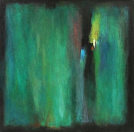 Florencio B. Concepcion, 'Abstract 2 ', 2000