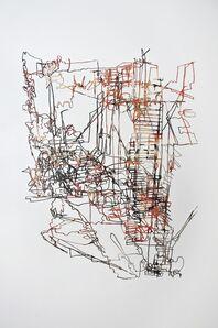 Joseph James, 'Fire Escape', 2013