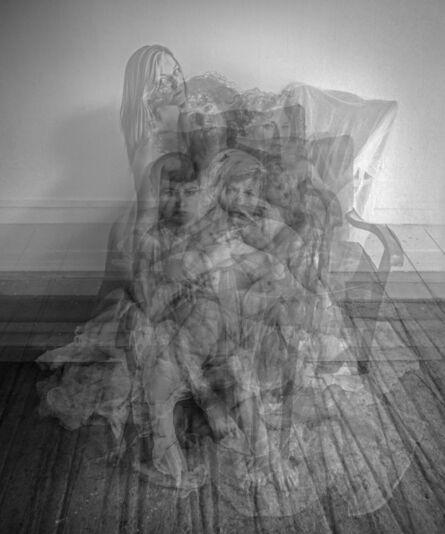 Dragana Jurisic, 'Mnemosyne's Daughters, Thalia', 2015