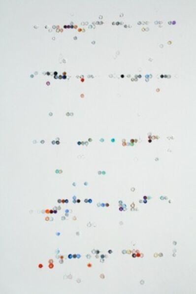 Eduardo Santiere, 'Symphony #15', 2012