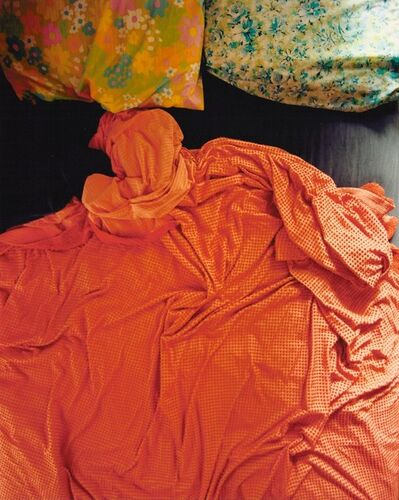 Tammy Rae Carland, 'Untitled #5 (Lesbian Beds)', 2002