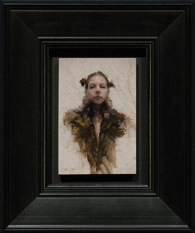 Julio Reyes, 'Moth', 2014