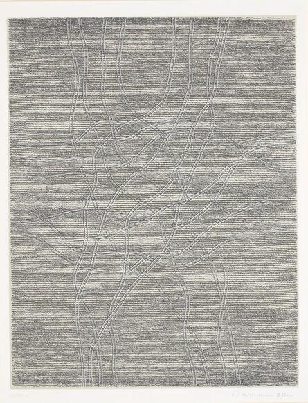 Anni Albers, 'Untitled II', 1963