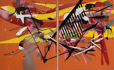 Alejandro Contreras, 'Untitled', 2019