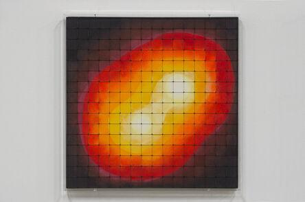 Rachel Lachowicz, 'Quantum Dot with Two Electrons', 2013