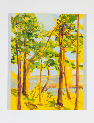 Nicole Wittenberg, 'A Sunny Afternoon', 2020
