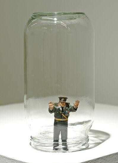 Burak Delier, 'The Last General', 2010