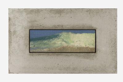 Paul Béliveau, 'Capture: Wave 02', 2013