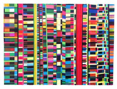 Erin Curtis, 'Apartment Block 1', 2014