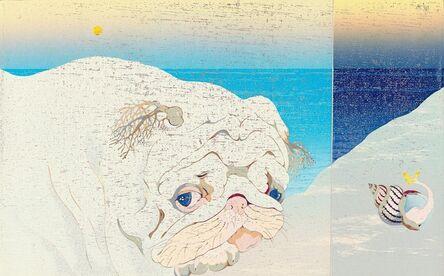 Li Ping-Yi 李屏宜, 'It Is My Sea', 2019