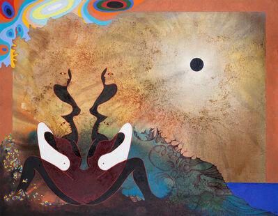 Gian Berto Vanni, 'Eclipse', 2010