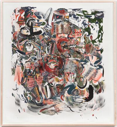 Alexa Guariglia, 'Pastronomy', 2014