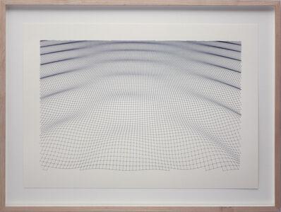 Finnbogi Pétursson, 'Infra/supra 1', 2015