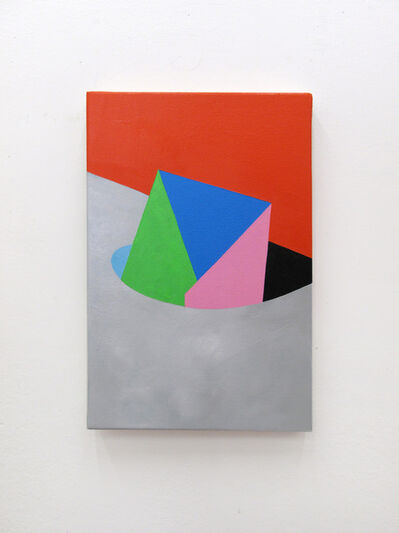 Nicola Melinelli, 'Untitled', 2017