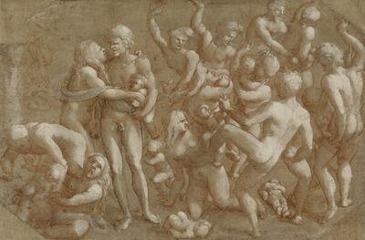Amico Aspertini, 'Massacre of the Innocents', 1510-1520