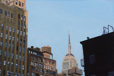 Seth Tane, 'Empire State', 2014