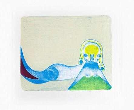 Izumi Kato, 'Untitled A', 2020