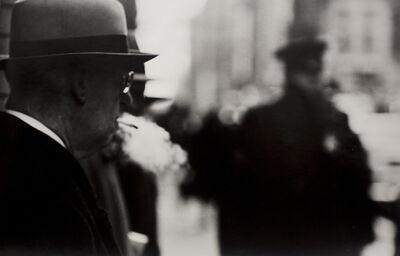 Frank Paulin, 'Shadow Man', 1957
