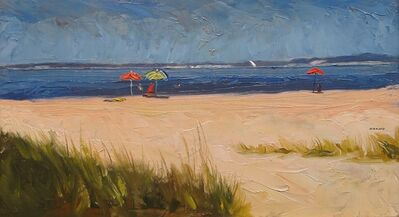 Nelson White, 'Long Beach Sag Harbor', 2013