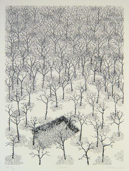 Alan Bray, 'Ghost', 2012