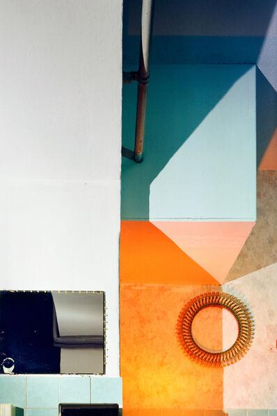 Andrea Grützner, 'Erbgericht, Untitled 5', 2013-2016