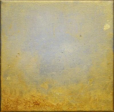 Julie Hedrick, 'Swimming in Golden Waters', 2014