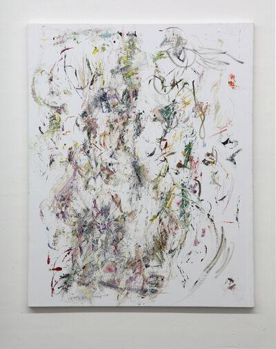 Matthias Schaufler, 'Ortholexie', 2011