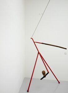 Koenraad Dedobbeleer, 'Waterfall in Slow Motion', 2011