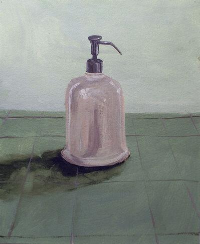 Ian August, 'Soap Pump #18', 2017