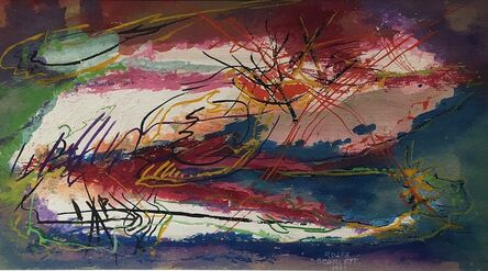 Rolph Scarlett, 'Untitled Abstraction', 1937