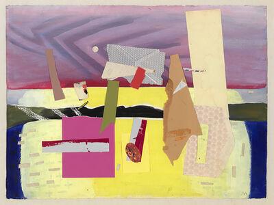 Martha Armstrong, 'Sailor's Delight', 1970