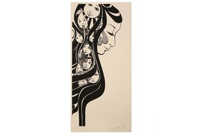 Lucy McLauchlan, 'Twins Left', 2007