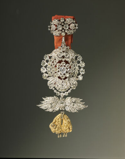 'Order of the Golden Fleece', 18th and 19th centuries