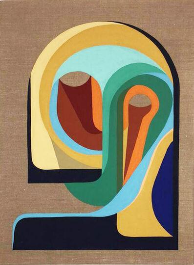 Eamon Ore-Giron, 'The Healer', 2015