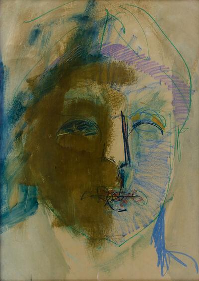 Michael Bowen, 'Portrait', ca. 1962