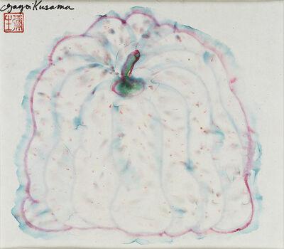 Yayoi Kusama, 'Pumpkin', 1979