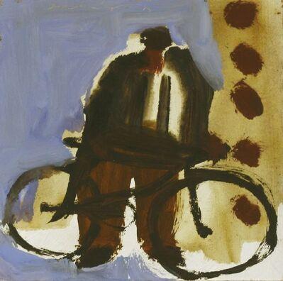 David Ralph Simpson, 'THE BICYCLE'