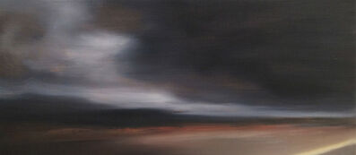 Linda Davidson, 'Rainbow Weather', 2015