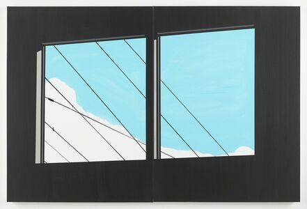 Brian Alfred, 'Windows', 2018