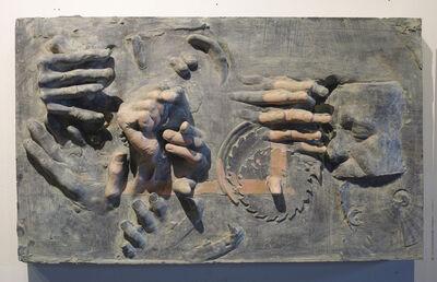 Piotr Diakov, 'Creationism', 2015
