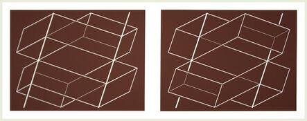 Josef Albers, 'Formulation: Articulation', 1972