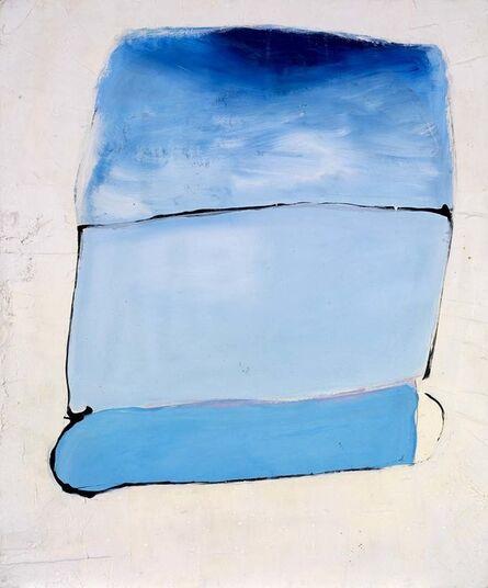 John Blackburn, 'Summer Series D', 1969
