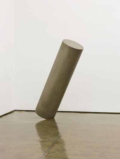 Wang Sishun 王思顺, 'Nothing', 2014